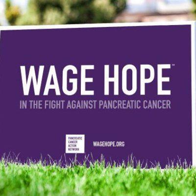 Walking for Hope