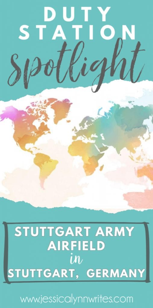 Are you headed to Stuttgart, Germany, soon? This guide from a military spouse has everything you wanted to know, but didn't know where to ask!