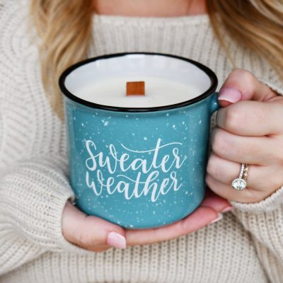 5 Fall Mugs You Need in Your Life