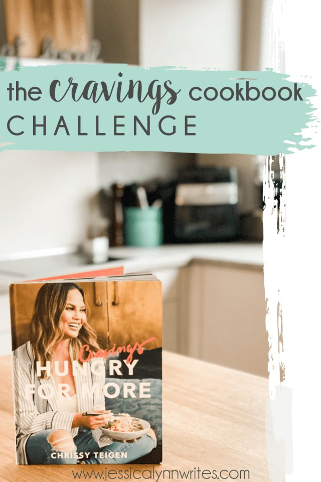 Watch as a family of five cooks, makes, and bakes every single recipe in Chrissy Tiegen's Cravings: Hungry for More Cookbook in 2021!