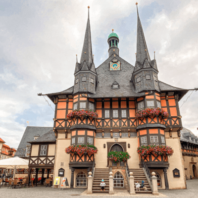 Top 10 Things to Do in Wernigerode, Germany