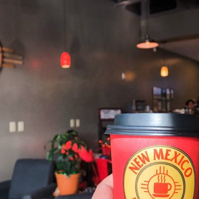 The Best Coffee Shops in Albuquerque
