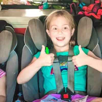 The Best Road Trip Activities for Kids