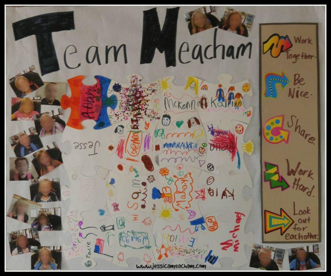 team meacham