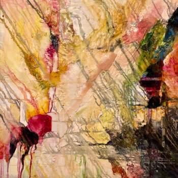 Inside the Vortex Painting - Shop or view in Art Portfolio