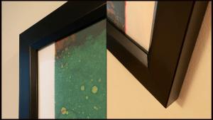 Gravity Framing Details