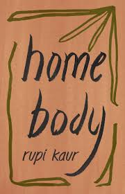 Home Body - Book Cover