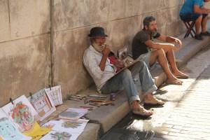 Havana, Cuba, March 2017