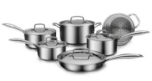 cuisinart cookware set from bay - Cuisinart Pots And Pans