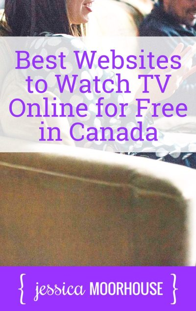 We may not have certain sites to watch TVonline for free with, but there are still a number of great sites out there that allow us poor, humble Canadians to enjoy the same great shows without ever having to pay for cable.