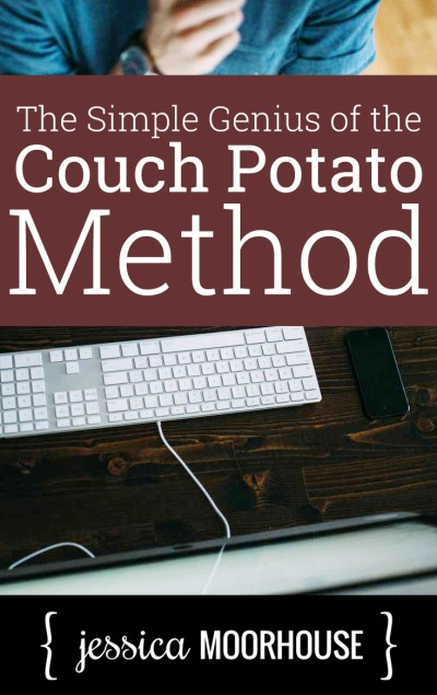 The Couch Potato Method - Make this the year that you get your investments right!