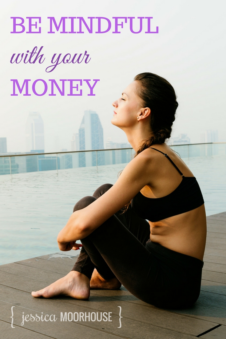 Want to be more mindful with your money? Check out my latest podcast episode and get inspired!