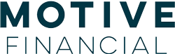 Motive Financial Logo