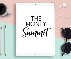 The Money Summit All-Access Pas
