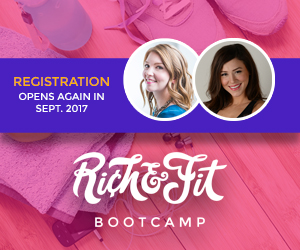 Rich & Fit Bootcamp