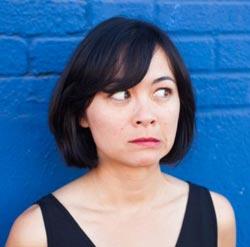 Kristin Wong headshot