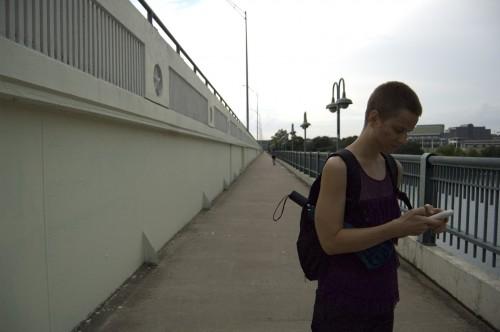 1st street bridge