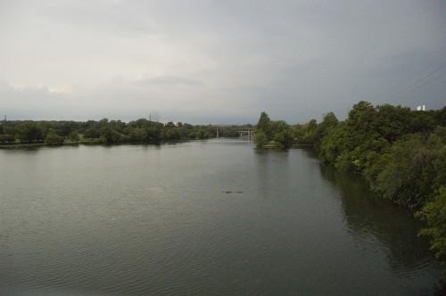Ladybird lake