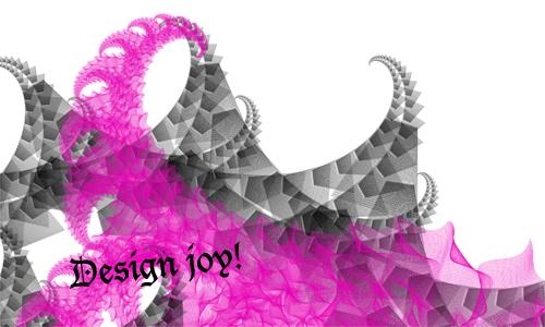 design joy