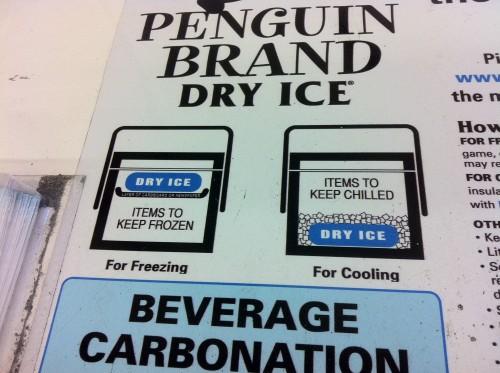 penguin brand
