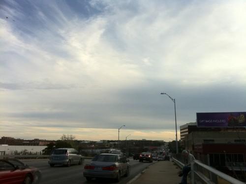 cloudys