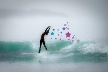 surfing rapture