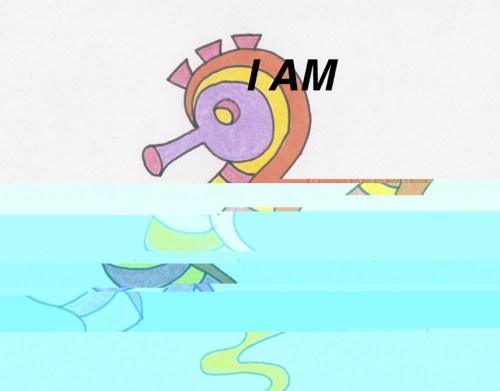 I am glitch
