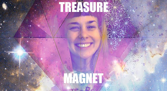 Treasure Magnet