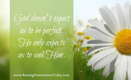 Seek-Him