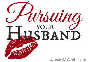 #1 Days of Pursuing Your Husband
