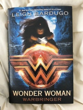 Wonder Woman Warbringer Review