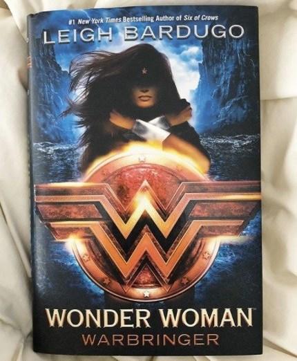 Wonder Woman Warbringer Review