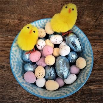 Eggs 9