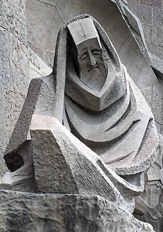 Barcelkona JN Sagrda F St Peter