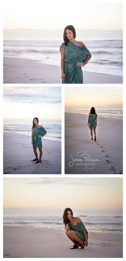 Sunrise Session_Jessica Patricia Photography_Norfolk VA Photographer