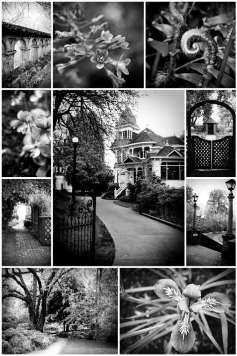 Historic Deepwood Estate, Salem Oregon