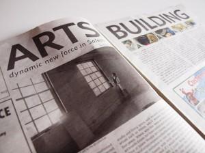 DIY Studio, Salem Arts Building
