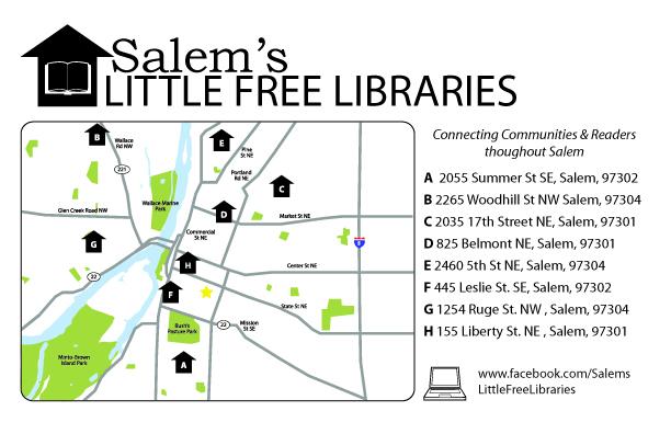 LFL, Salem Oregon