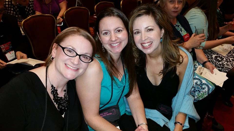 Marnee Blake, Amy Patrick, & Jessica