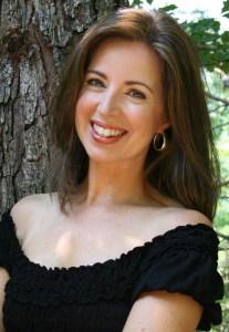 Amy DeLuca Author