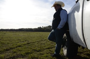 """Jason McKendree described himself as a lost soul before his journey into ranching. The Bradenton-born 40-year-old is now a successful cattle operations manager for Schroeder-Manatee Ranch, the developer behind the master-planned community of Lakewood Ranch in Florida. """"There's a lot of aggravation being in the cattle industry in the middle of a master-planned community,"""" he said. """"But that's just progress. To be a part of this community is pretty cool."""""""