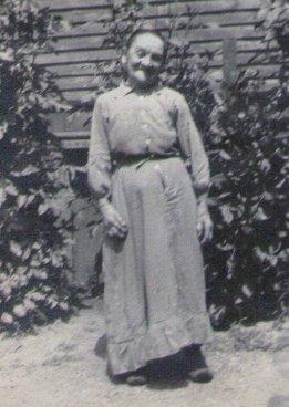 Sarah Ann Beswick McIntosh