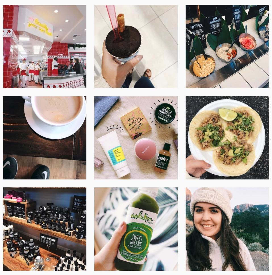 instagram jessica slaughter