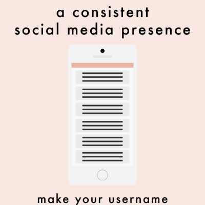 How To Establish A Consistent Social Media Presence