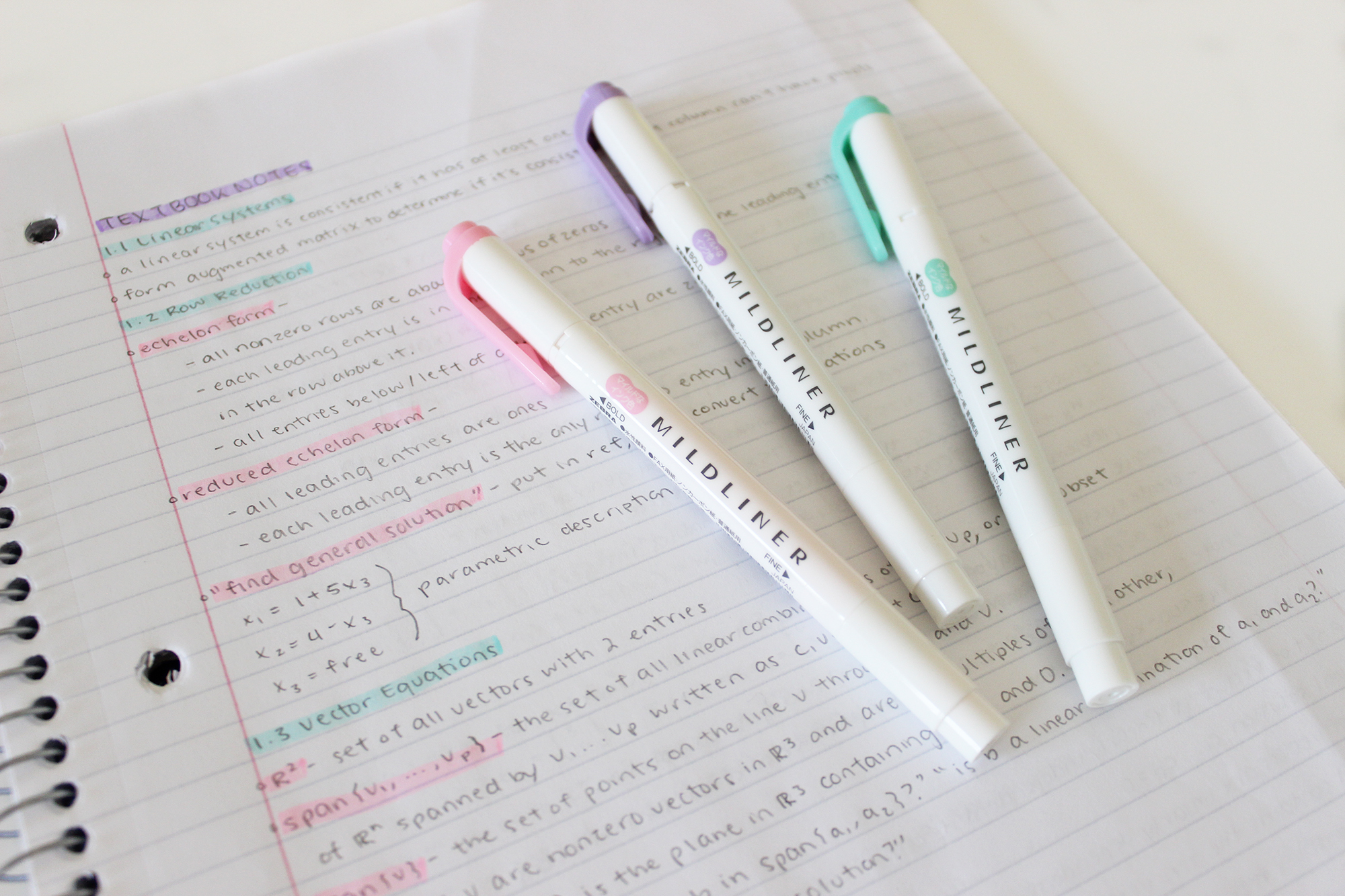 My Favorite School Supplies For College   Jessica Slaughter