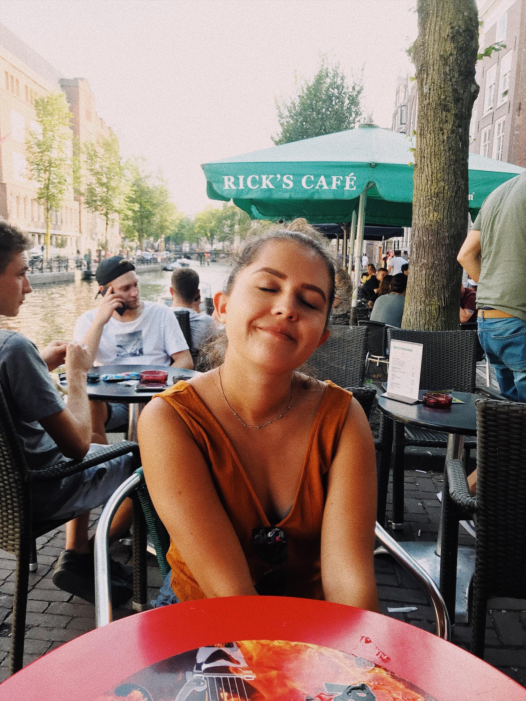 Jessica Slaughter Blogger