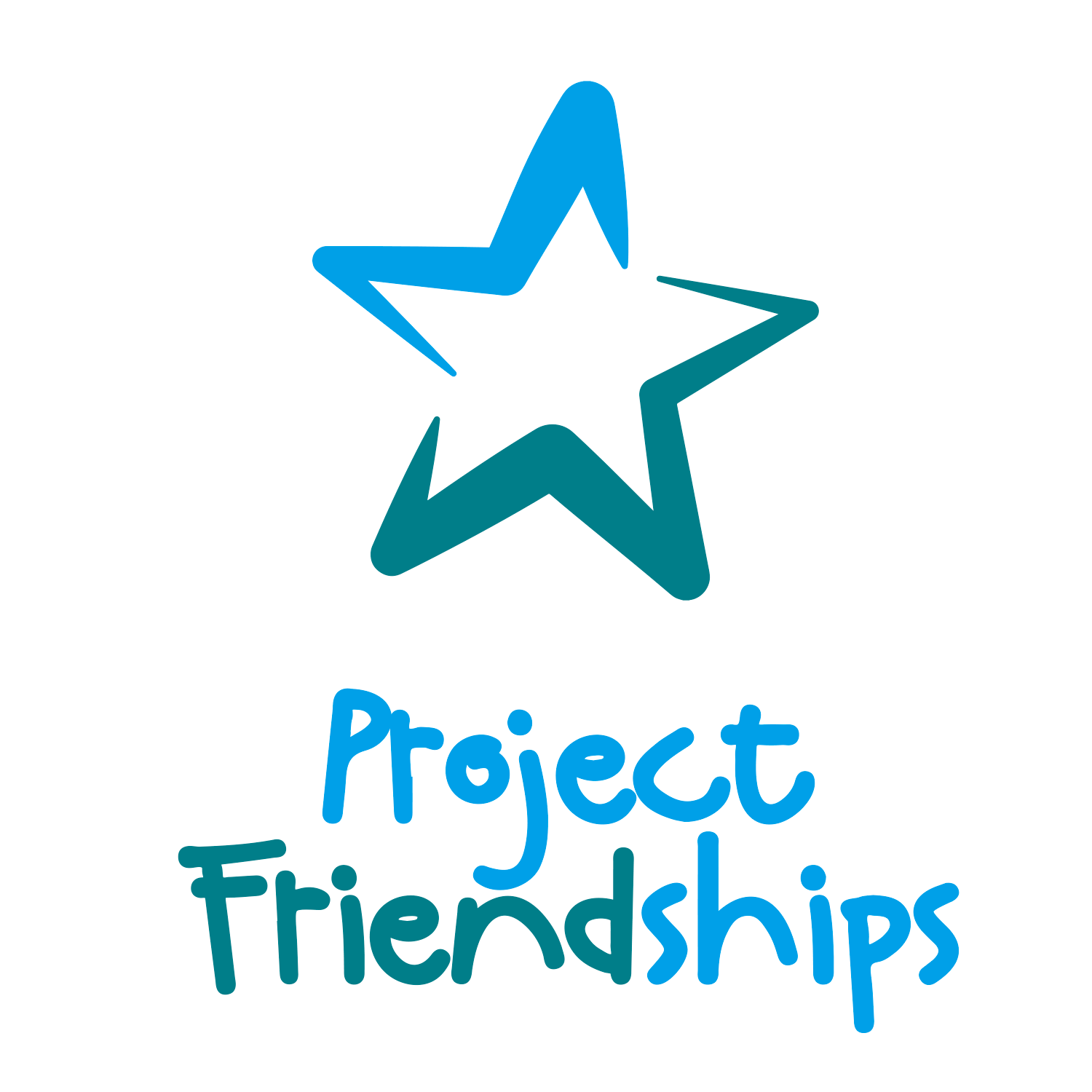 Project Friendships logo