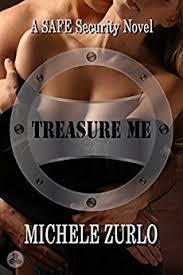 Treasure Me Book 1