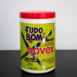 NOVEX TUDO DE BOM