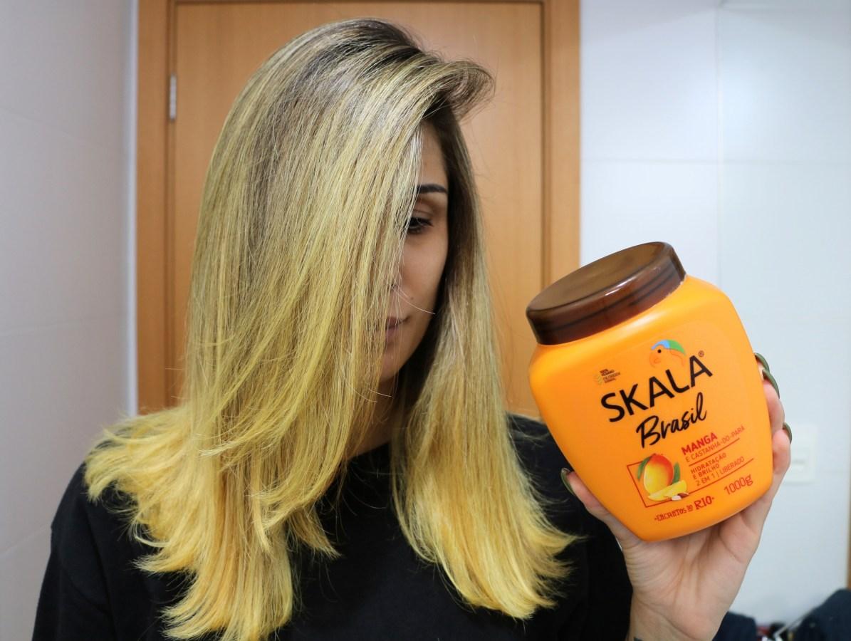 SKALA BRASIL DE MANGA E CASTANHA-DO-PARÁ | 2 em 1